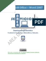0cb30 Manual de Word 2007