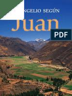 Evangelio Segun Juan