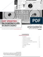 Get Started in Controller Scratching 2017