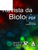 Revista da Biologia, Volume 1, dezembro de 2008.pdf
