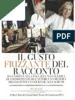 """""""A"""" Rocca S. Casciano"""