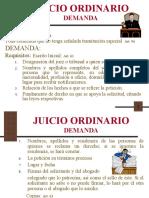 Procesos Civiles en Guatemala