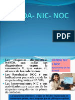 Nanda Nic y Noc Nuevo
