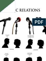 1 Public Relations