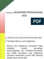 Perusahaan Jasa