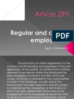 Article 295 1