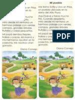 Ficha Mi Pueblo 1