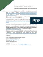 Perfil Prof. Visitante Energia Da Biomassa PPGEB