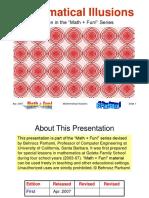 f38 Math Illusions