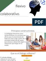 Dialogo Reflexivo en La Escuela