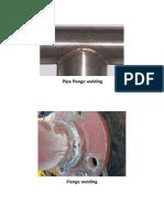 Pipe flange welding.docx