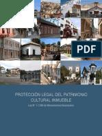 Protección Legal Del Patrimonio Cultural Inmueble.pdf
