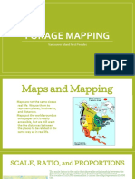 forage mapping