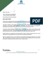 Tata Projects Offer Letter for Rayudu Sai Chandra Sekhar.pdf