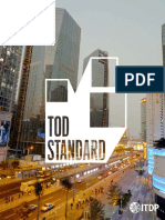 The TOD Standard 2.1