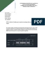 Informe de Maquinas 1 calculo de tornillo para una lampara