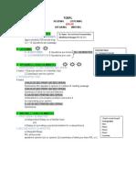 TOEFL iBT Format Aug 2010