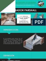 AFORADOR PARSHALL.pptx