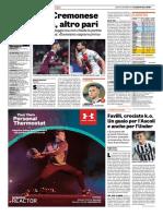 La Gazzetta dello Sport 20-11-2017 - Serie B - Pag.1