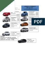 Hyundai Leaflets