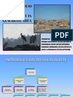 Documentslide.com Solid Waste Management in Guwahati City