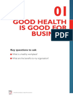 01 - Good Health is Good for Business