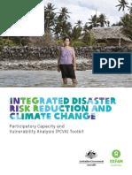 Pcva Toolkit Oxfam Australia