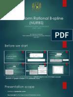 B-spline Basis Functions_RM