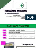 Paparan Kapus (50 Slide)