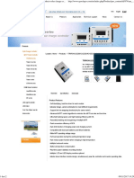 4215N -Products-solar Charge Controller—Beijing Epsolar Technology Co