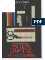 Pattern Drafting for Dressmaking
