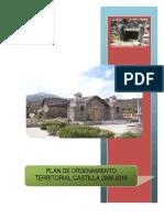 Pot Castilla 2008