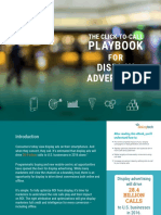 Click-To-Call Display Playbook Final