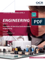 Principles of Electrical and Electronic Engineering