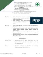 8.4.1.1 Sk Standarisasi Kode Klasifikasi Diagnosis