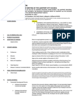 112117 Lakeport City Council agenda packet