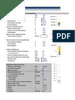 Sample Power Plant Dashboard