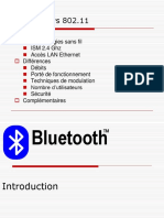 Wireless Ch22 Bluetooth 2.1