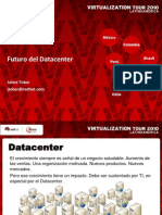 INFRAESTRUCTURA Virtualization Tour