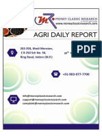 Agri Reports