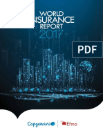 World Insurance Report 2017