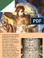 capilla+sixtina