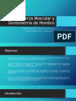 Test de Fuerza Muscular y Goniometria de Hombro_ Andrea Carolina Ramirez