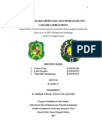 Lapkas Obstetri SC Berulang Ai Prev. SC 1x