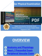 Cardiovascular Physical Examination