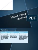 music video analysis(1).pptx