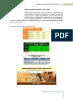 Informacion Estadistica Del Trigo