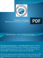 Earthing Electrode Corporate PPT (1)