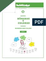 Numeros y Colores Esp