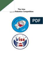 Iris s Space Robotics Competition